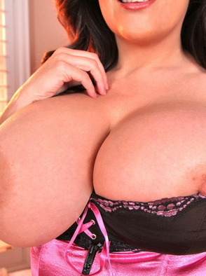 Antonella Kahllo All-natural Big Tits