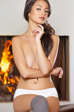 Eden Arya Cybergirl Of The Month
